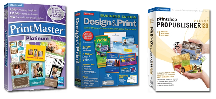 Top Graphic Design Software Programs